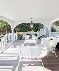Hamptons Style Outdoor Furniture - decor inspiration a house on sydney u0027s northern beaches cool