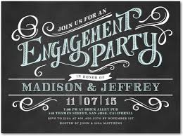 engagement party invites engagement party invites cloveranddot