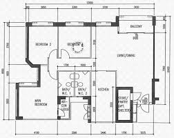 floor plans for 55 strathmore avenue s 140055 hdb details srx