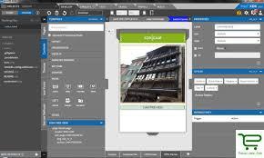 membuat aplikasi android dengan intel xdk intel xdk camera tutorial youtube