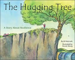 the hugging tree a story about resilience
