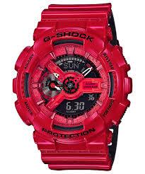 Jam Tangan Baby G Warna Merah jual jam tangan cowok warna merah casio g shock casio g shock ga