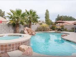 las vegas vacation rental homes rental house and basement ideas