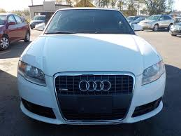 white audi a4 convertible for sale audi a4 convertible in utah for sale used cars on buysellsearch