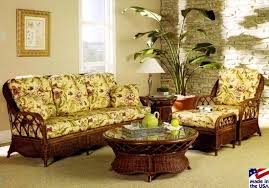 indoor rattan sofa page 8 classic rattan sofas wicker family room furniture