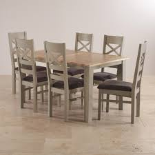 Dining Room Oak Furniture Dining Table Dining Room Extendable Tables Table Decoration Ideas