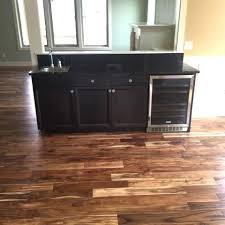 Wet Laminate Flooring - hardwood style villa color natural acacia tas flooring
