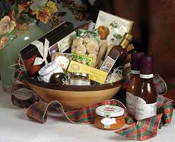 vermont gift baskets classic vermont salad bowl