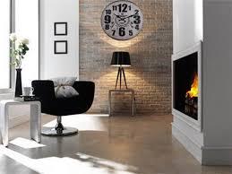 decorative large wall clocks contemporary art all contemporary
