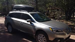 lexus rx400h roof box another roof rack question thule subaru outback subaru