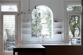 Brooklyn Kitchen Design Kitchen Of The Week A Something Old Something New Kitchen In