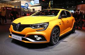 renault rs 01 frankfurt u2013 renault megane r s steers four wheels the car expert