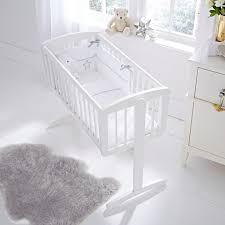 silver lining crib cradle quilt u0026 bumper bedding set