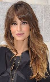 2015 fall hair color trend bronde shade 9