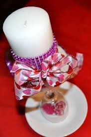dollar store crafts make your own candle holder easy craft ideas