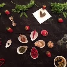 cours de cuisine aphrodisiaque cours de cuisine aphrodisiaque j ai test pour vous un atelier de