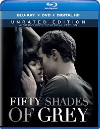amazon com fifty shades of grey blu ray dakota johnson jamie