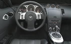 Nissan 350z Horsepower 2006 - 2006 nissan 350z information and photos zombiedrive