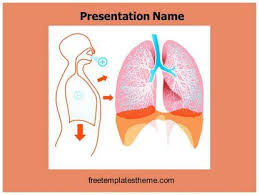 powerpoint design lungs download free lungs powerpoint template for your powerpoint