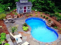 Backyard Pool Cost by Small Inground Pool Cost Small Inground Pool Cost Nj Small