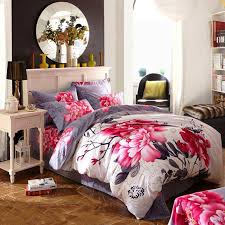 Natori Duvet Amazing Cherry Blossom Bedding U2014 Girly Design