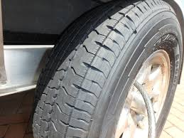 Good Choice 205 75r14 Trailer Tires Load Range D Goodyear Introduces