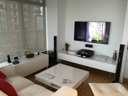 decorating your your small home design with fabulous epic white