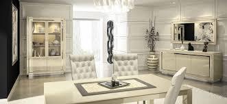 la star contemporary u0026 modern italian furniture in high gloss black