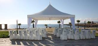 Planning A Wedding Ceremony How To Decorate A Lawn Or Park For A Wedding Ceremony Event