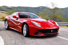 Ferrari F12 Front - ferrari f12 berlinetta the versatile gent