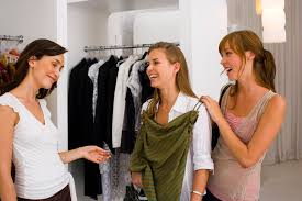 s guide to shopping for clothes howstuffworks