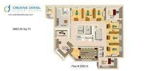 Dental Clinic Floor Plan Creative Dental Floor Plans Orthodontist Floor Plans