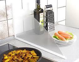 küche wandschutz spritzschutz wand herd und spüle küchen wandschutz aus kunststoff