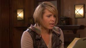 nicole from days of our lives haircut days history feb 27 arianne zucker debuts as nicole days of