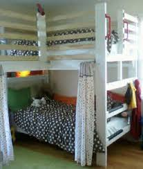 Free Loft Bed Plans For College by Loft Bed U0026 Bunk Beds For Home U0026 College Made In Usa