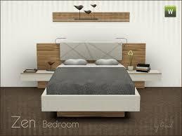 zen bedroom gosik s zen bedroom