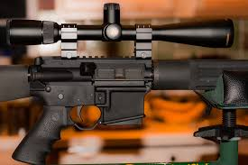scope with rings images The 4 best ar 15 scope mounts jpg
