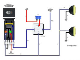 5 wire led light trailer wire diagram south africa pictures of wiring for car guide