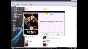 how to solve directx error on fifa 07 installation youtube