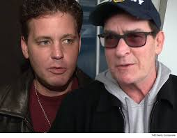 corey haim s mother denies charlie sheen sexually assaulted her