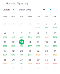 Which Date Is How To Book The Cheapest Flight Possible To Anywhere Thrifty Nomads