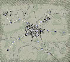 Stalingrad On Map Eastern Front Map Stalingrad Kursk Map Talk Heroes U0026 Generals