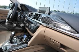 2014 Bmw 335i Interior 2012 2014 F30 Carbon Fiber Car Interior Moulding Trims For Bmw F30