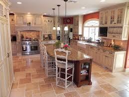 kitchen enjoyable look semi custom design kitchen cabinet cream