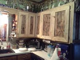 out of pallets creative cabinets building custom kitchen building