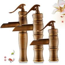 golden brass bathroom faucets suppliers best golden brass