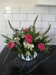 dining table flower arrangement livingroom u0026 bathroom