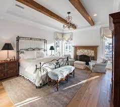 schlafzimmer romantisch modern landhausstil harmonie und romantik für jeden tag gemütliche