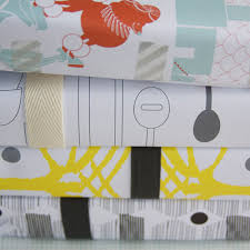 modern wrapping paper weekly wrap 45 ink wit gift wrap paper crave