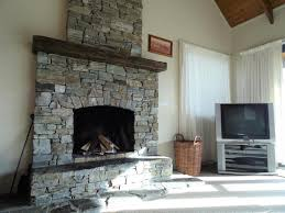 appealing bedroom with fireplace for calmness rest vacation home nomads rest lake tekapo new zealand booking com